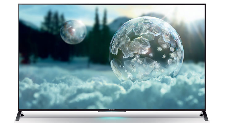 Sony 4k tv ultra hd