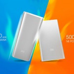 Xiaomi Unveils 16000mAh and 5000mAh Mi Power Banks in India.
