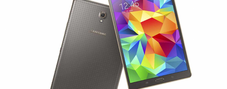 Galaxy Tab S2 – The Potential iPad Killer Will Arrive Soon!