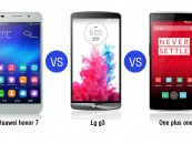Fight of the flagships!