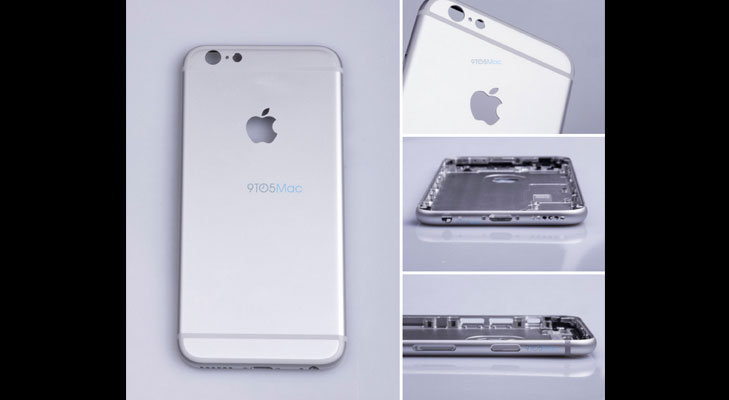 iphone 6s leaked