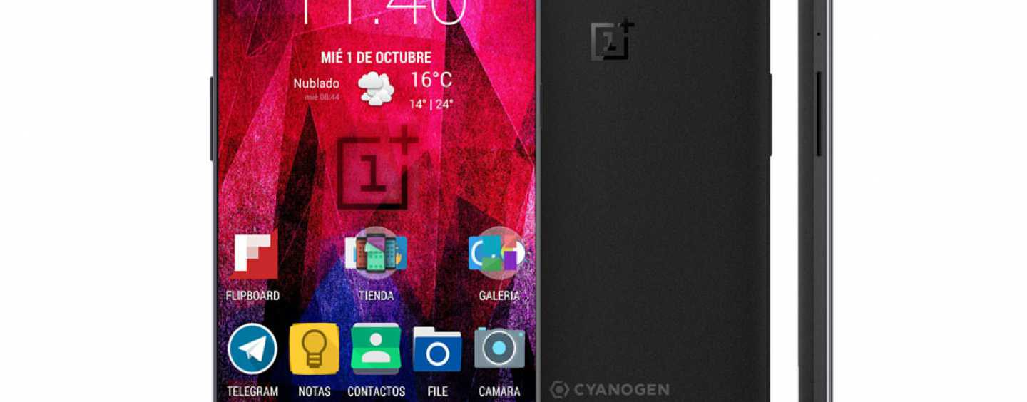 OnePlus 2 – A Flagship Smartphone that Promises to offer 'One Plus' of Every Thing