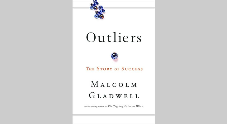 outliners malcolm gladwell