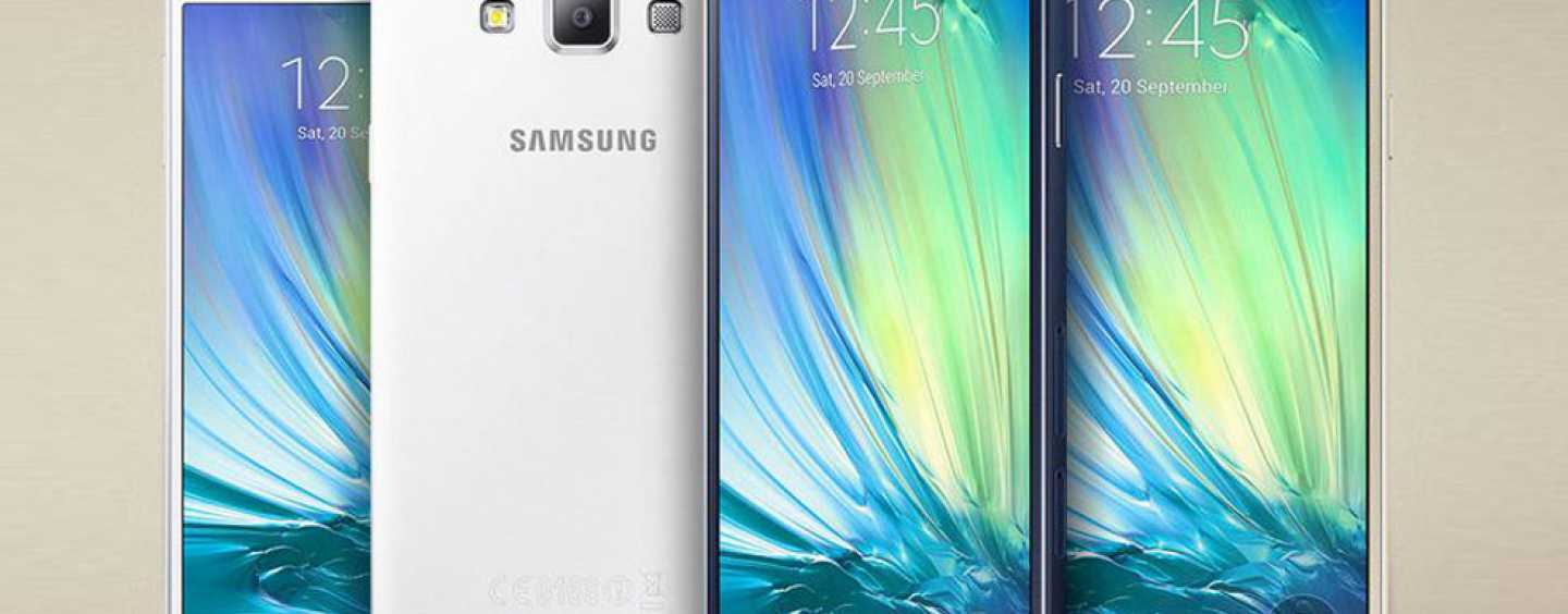 Samsung Galaxy A8 – The successor of A7 model Promises to be a Bigger, Better Success