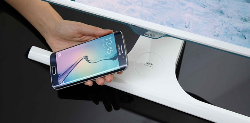 Your Monitor Will Now Charge Your Smartphone
