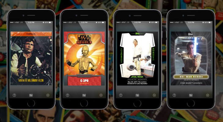 starwars android app