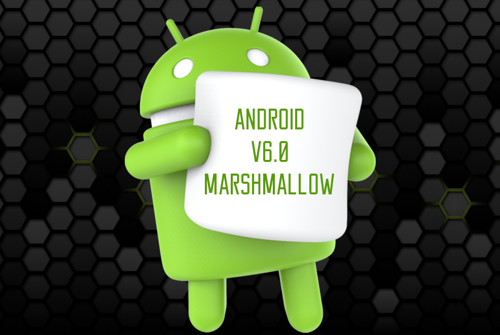Android 6.0 Marshmallow new OS announced