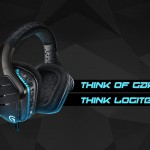 Logitech Gaming Headphones – Gamer's Best Friend