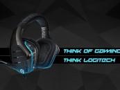 Logitech Gaming Headphones – Gamer's Best Friend