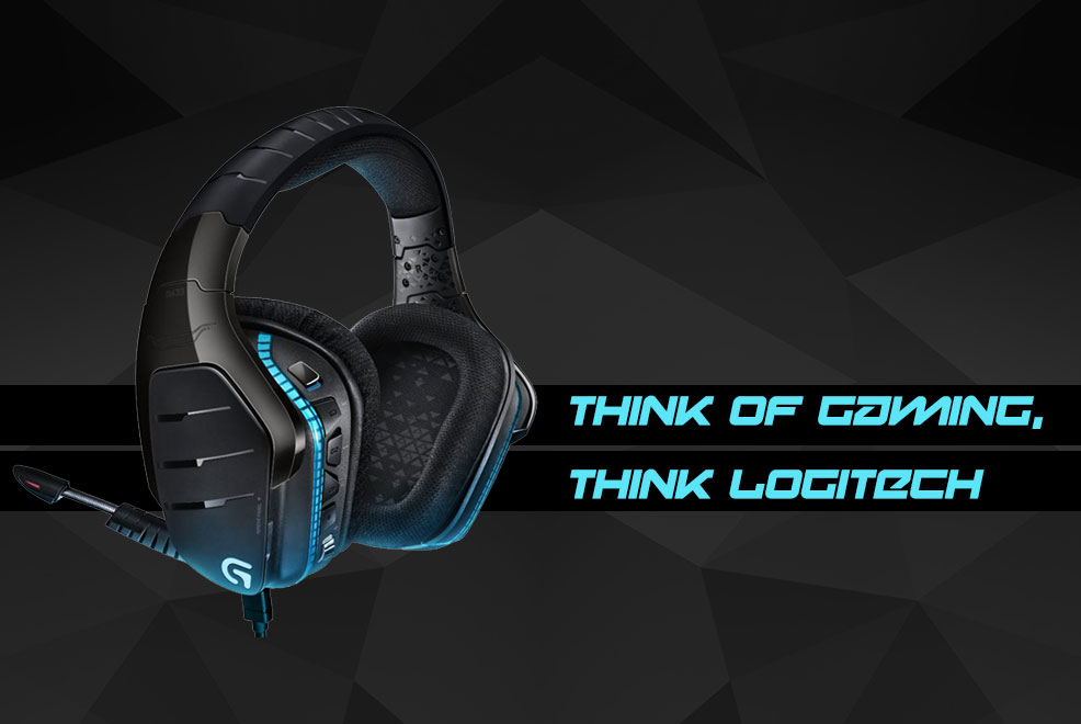 best logitech gaming headphones