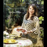 Indulge Your Taste Buds With Zarine Khan's Cookbook