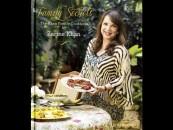 Indulge Your Taste Buds With Zarine Khan's Cookbook