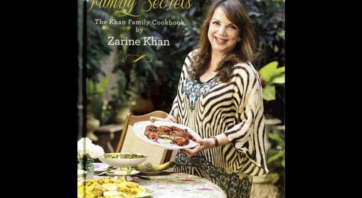 family secret the khan family cookbook