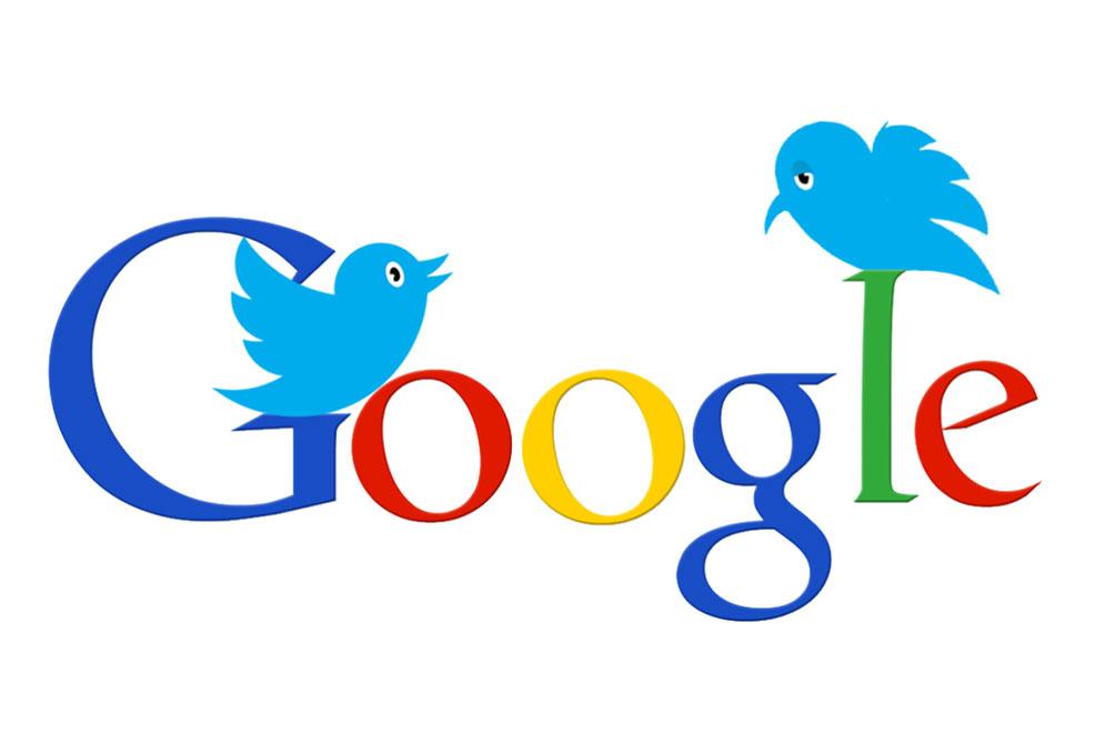 google twitter partnership