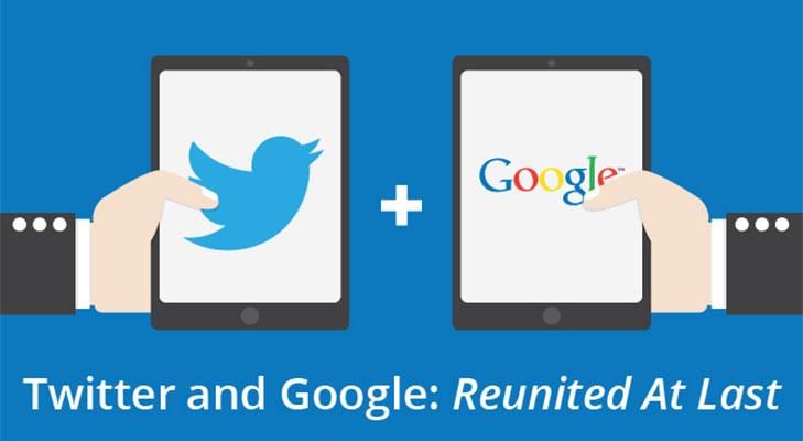 google twitter reunion