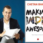 "BHAGAT'S LATEST ATTEMPT AT ""MAKING INDIA AWESOME"""