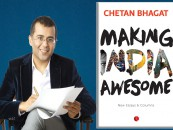 """BHAGAT'S LATEST ATTEMPT AT """"MAKING INDIA AWESOME"""""""