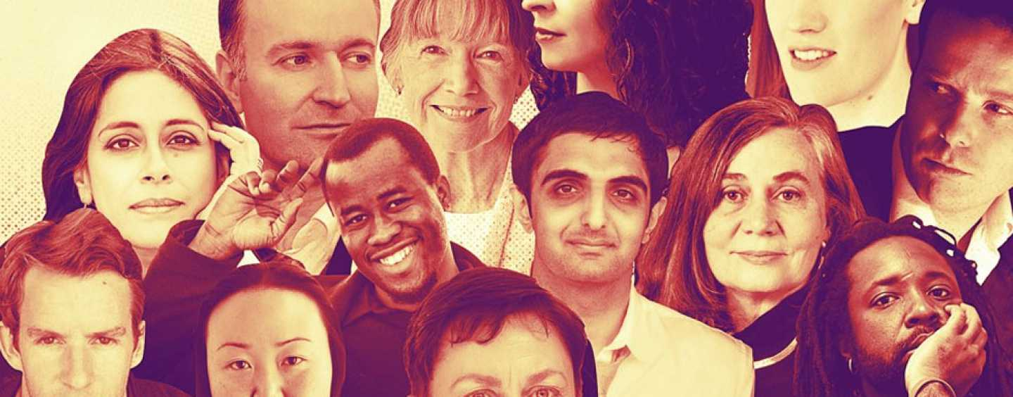 WANT A GOOD READ? PICK UP ANY OF THESE MAN BOOKER PRIZE 2015 NOMINEES