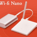 Mi Wi-Fi Nano – The Palm Sized Inexpensive Router