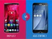 Oneplus 2 Vs Zenfone 2 – The Rivalry To Watch Out For