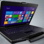 Panasonic Tough Book – A Laptop that is Bold and Beautiful