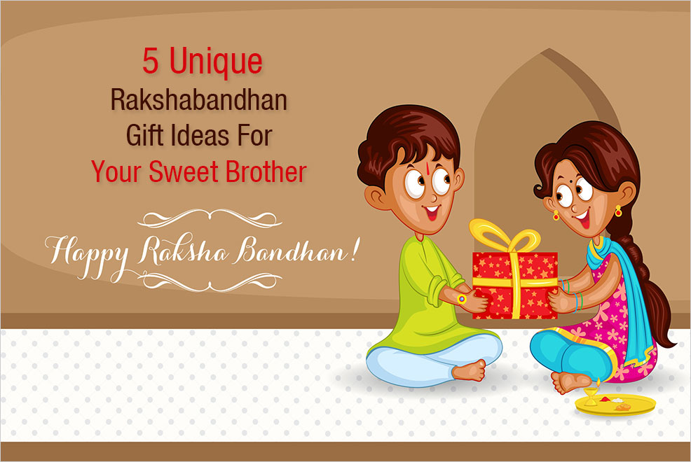 rakhshabandhan gifts