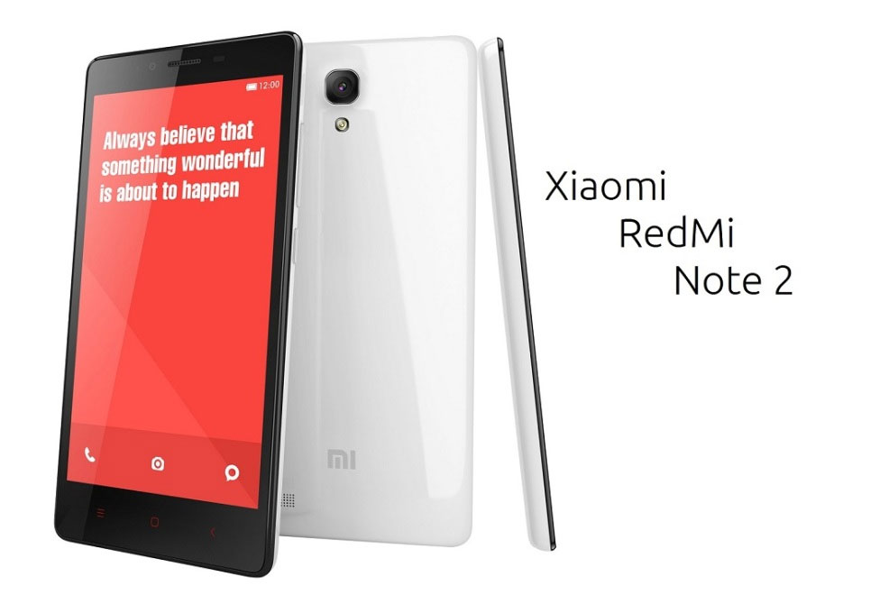 Redmi Note 2 And Note 2 Prime – Price, Specifications ...