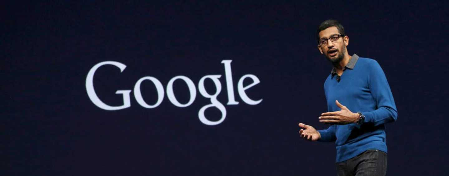 Sundar Pichai: Here's What You Should Know About Google's New CEO
