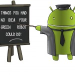 THINGS YOU HAD NO IDEA YOUR GREEN ROBOT COULD DO!