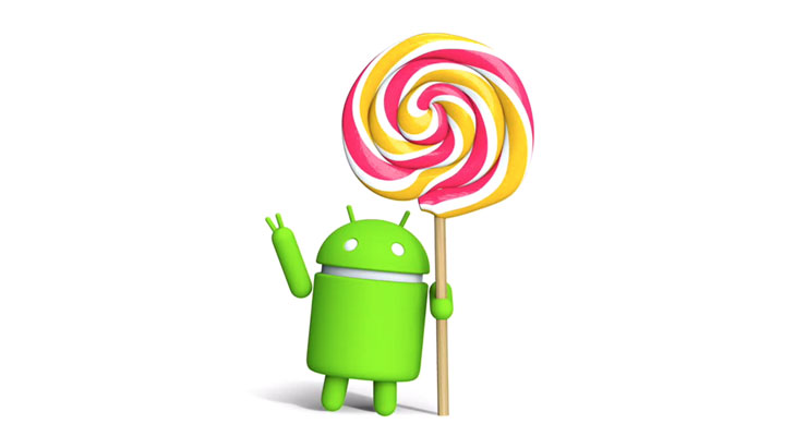 zenfone 2 lollipop