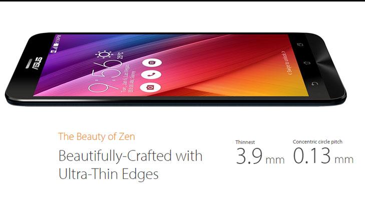 zenfone 2 ultra thin