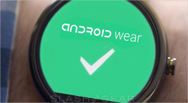 Android smartwatch now compatible with iPhone