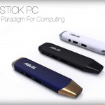 Asus Vivostick – A PC in Your Pocket