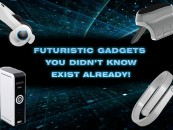 5 Futuristic gadgets you didn't know exist already