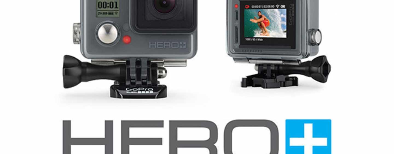GoPro Hero Plus – Captures Epic Moments Of Your Adventure