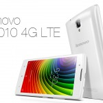 Lenovo A2010 – The Most Affordable 4G Device is Now Available for Sale