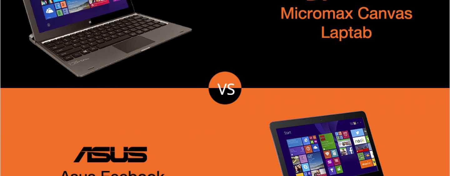 MICROMAX FIGHTS ASUS IN THE BATTLEFIELD OF LAPTOPS