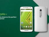 It's Motorola Moto X 'Play' Time!