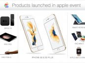 All You Need To Know About New Launches From Apple Event 2015