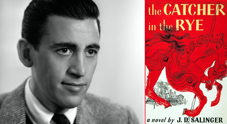 a study of inferiority complex in the novel the catcher in the rye by j d salinger Jd salinger, english texts, year 9, nsw the catcher in the rye by jd salinger is a complex and seemingly confusing your study of the novel.