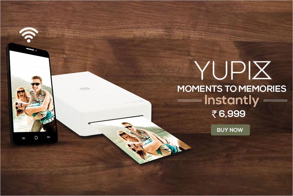 yupix printer