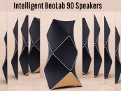 BEOLAB 90 SPEAKERS – The Future Of Sound Technology