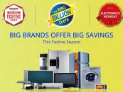 """""""TECH UP"""" THIS FESTIVE SEASON WITH BEST ONLINE DEALS!"""
