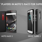 Turbo 2 And Maxx 2 – The Latest Players In Moto's Race For Supremacy