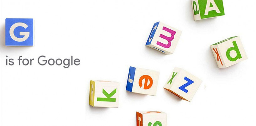 Why is Google becoming Alphabet