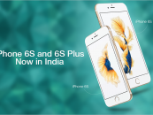 Good News For Indian Apple Fans – iPhone 6s And 6s Plus Is Now Available At Stores Near You!