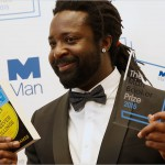 And the Man Booker Prize 2015 goes to…. James Marlon for 'A Brief History of Seven Killings'