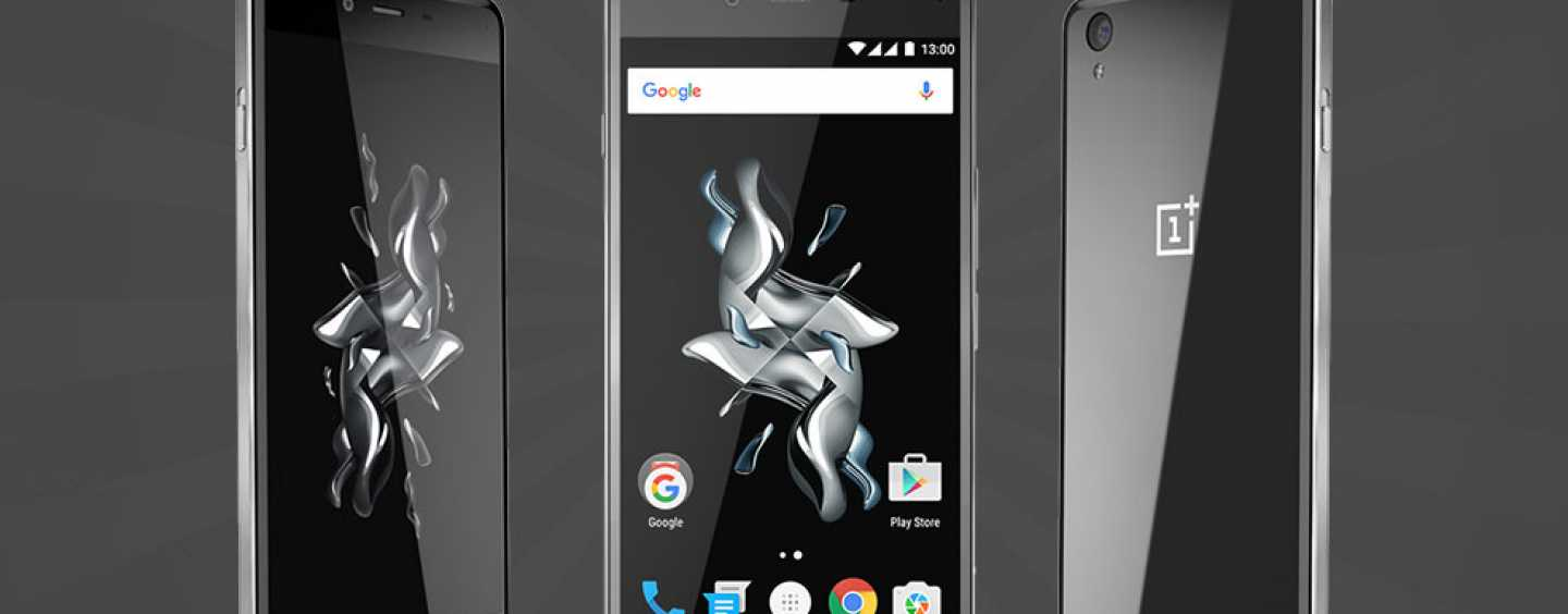 Powerfully Beautiful Phone Launched – OnePlus X