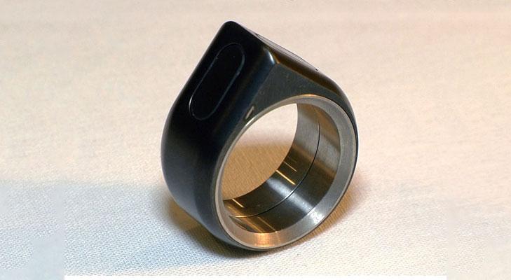 Ozon Smart Ring