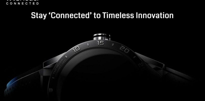 Tag Heuer Connected Watch – Stay 'Connected' to Timeless Innovation